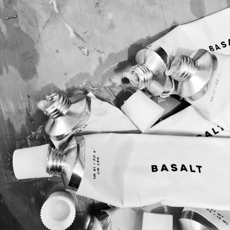 Introducing New Skincare and Apothecary Vendor Basalt