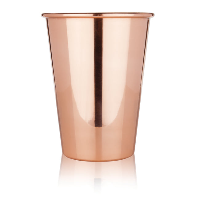 Copper Pint Glass