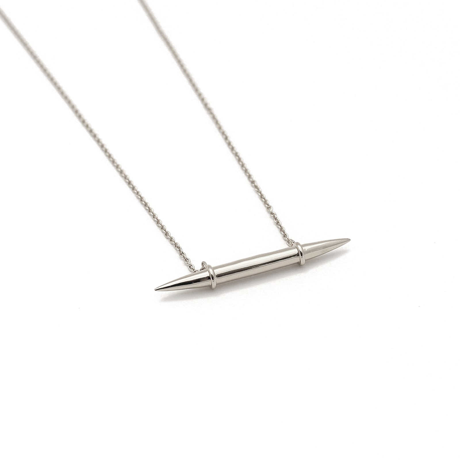 Austin Pendant Necklace