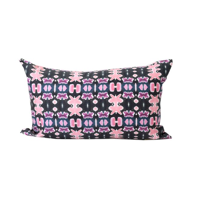 Black Balsam Pillow