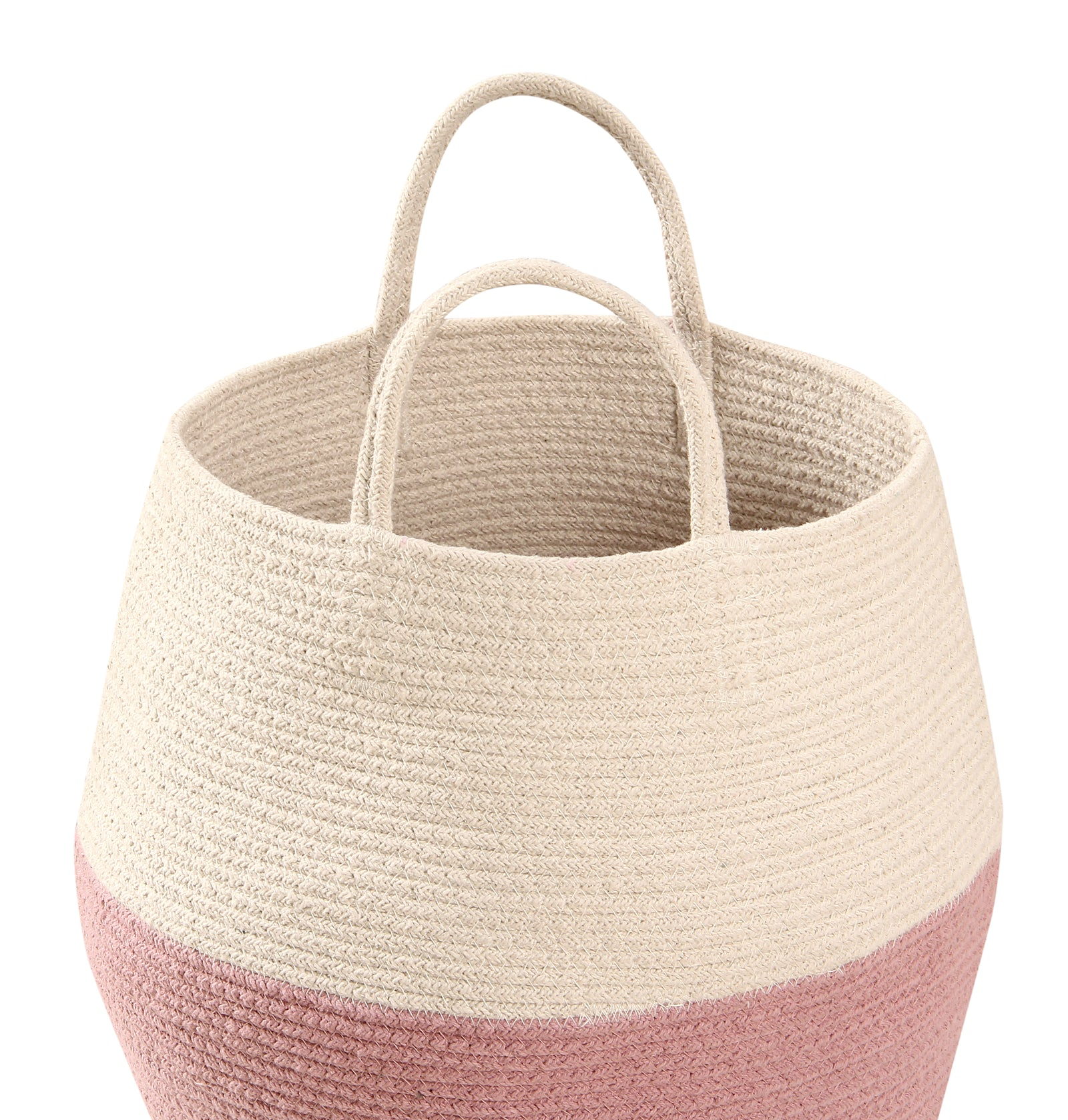 Zoco Ash Rose Basket