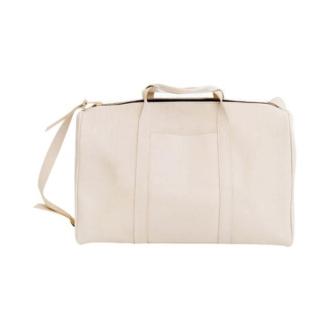 Claudette Carry All in Grey