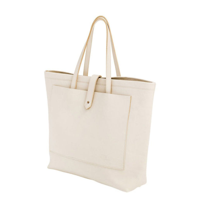 Claudette Carry All in Beige