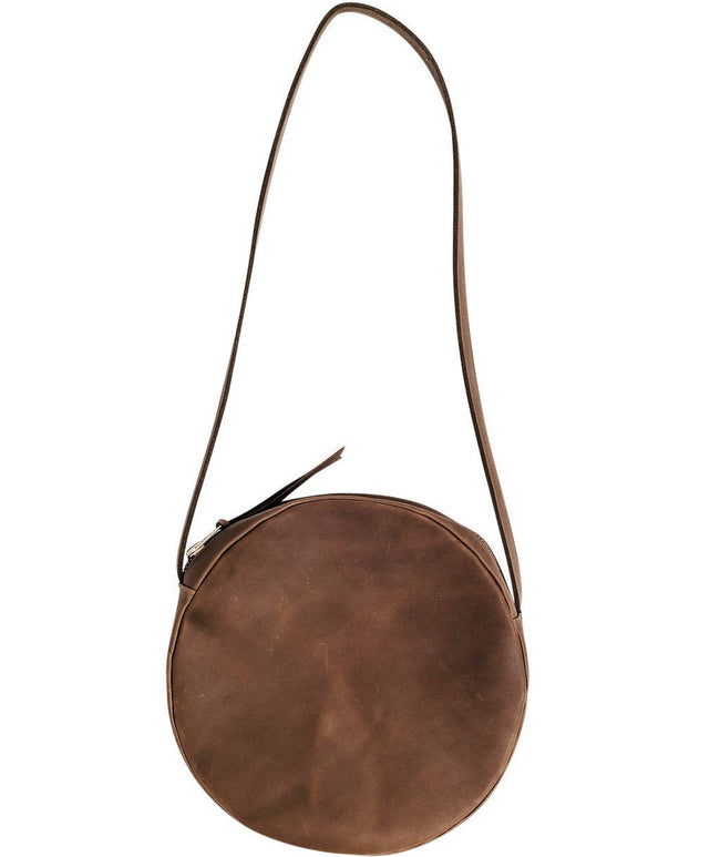 Claudette Full Moon in Brown
