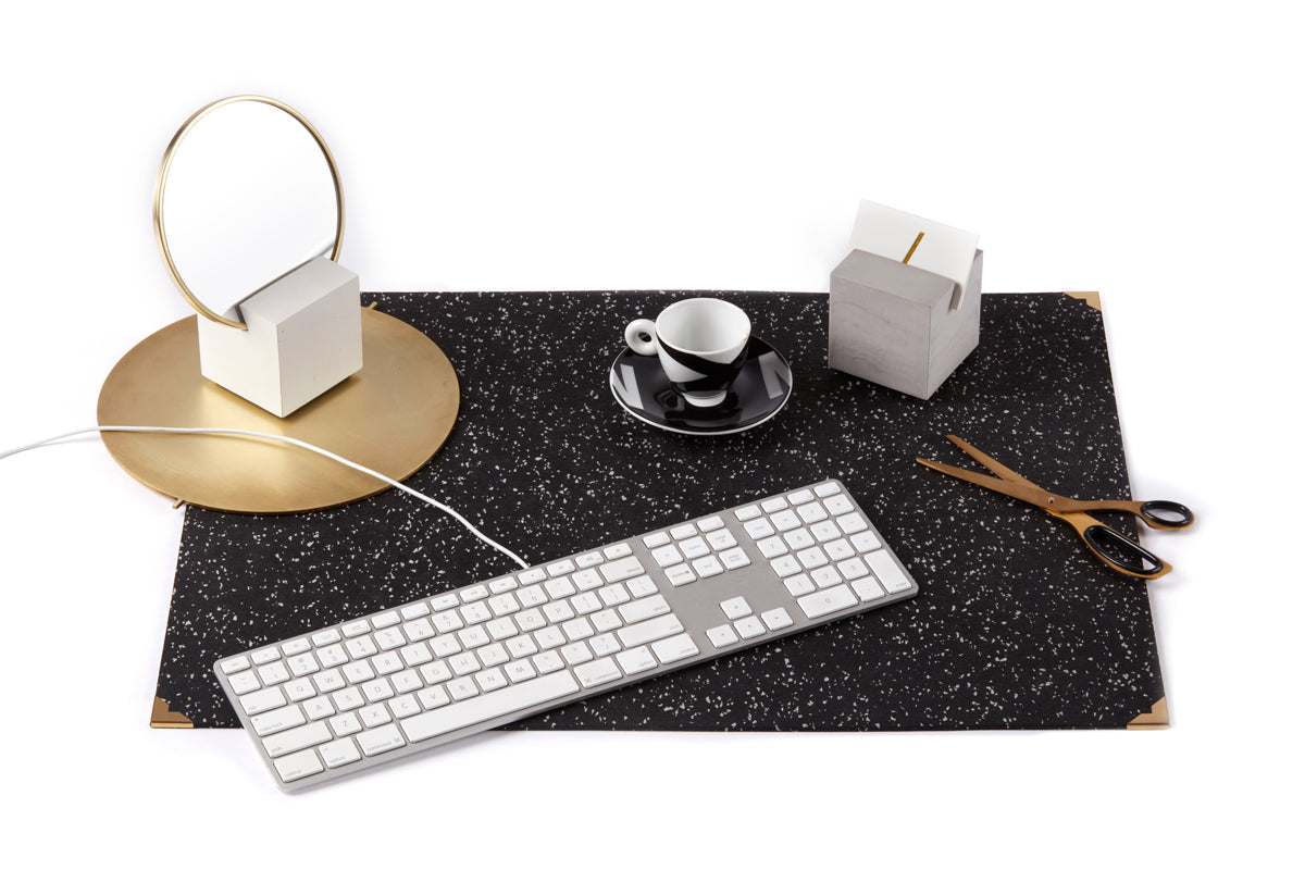 Rubber Desk Mat