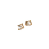 Ellie Stud Earrings
