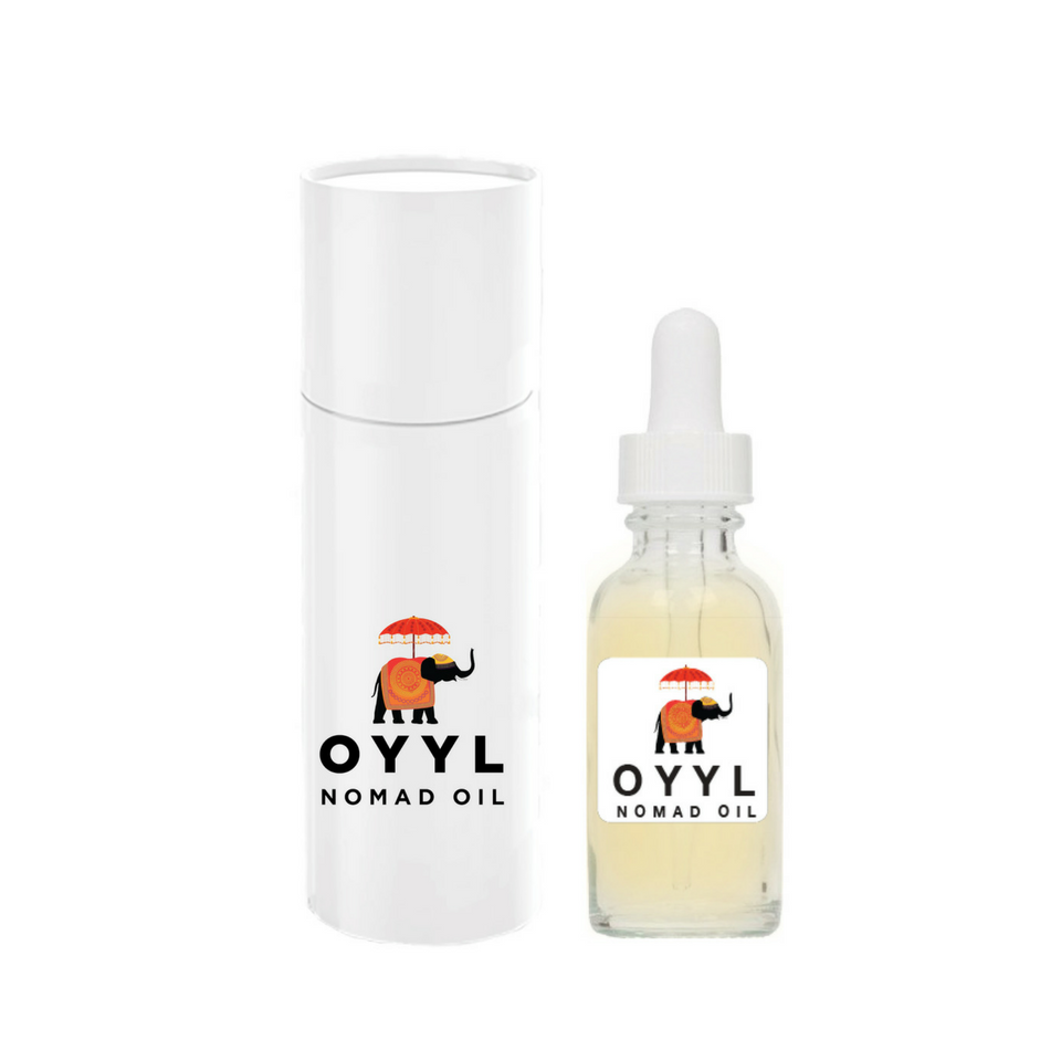 Nomad OYYL Facial Oil