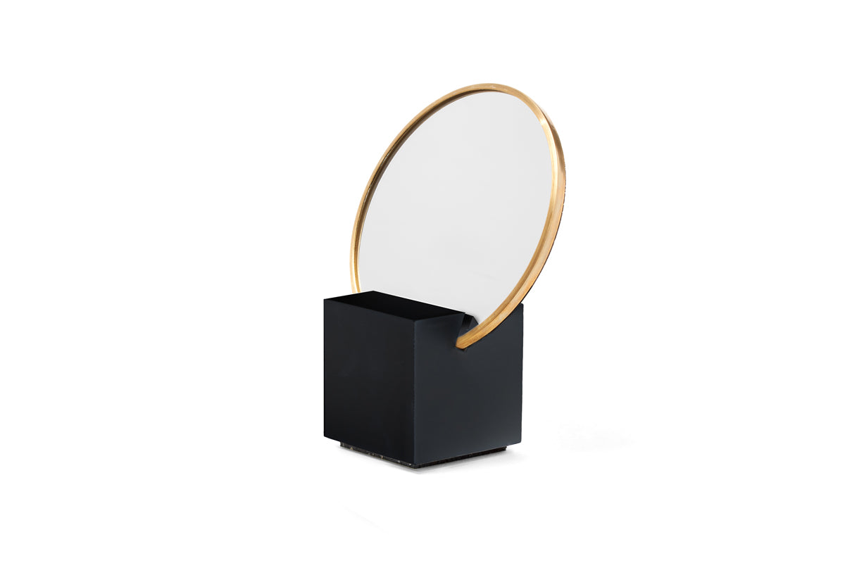 Slash Vanity Mirror