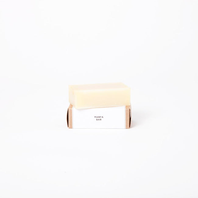 Marfa Bar Soap