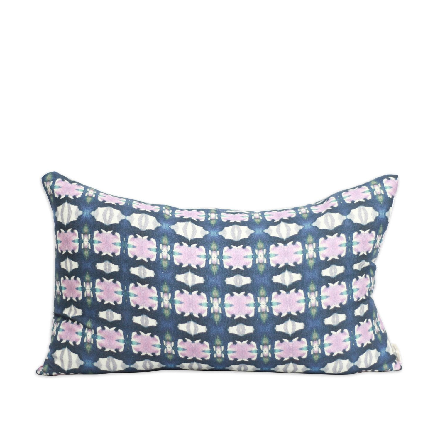 Ruby Twinkle Pillow