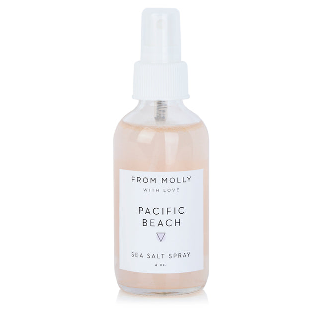 Pacific Beach Sea Salt Hair Spray