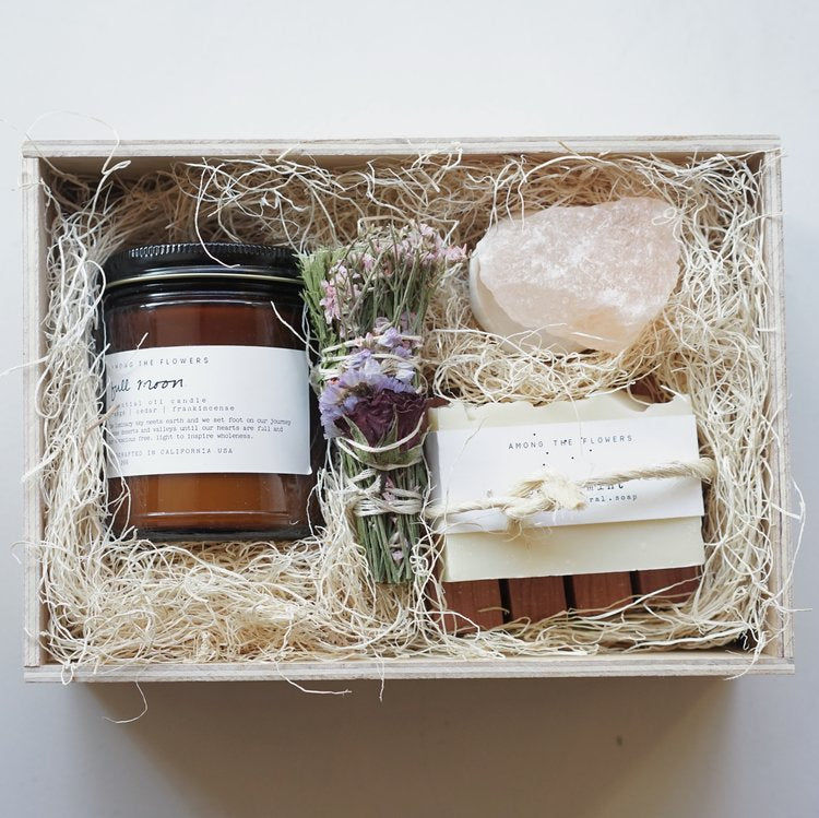 Sacred Spaces Gift Box