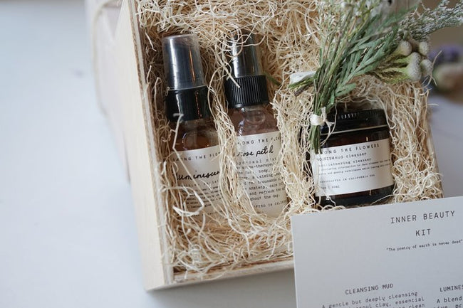 Inner Beauty Gift Box