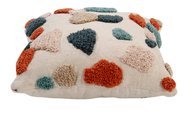 Terrazo Marble Cushion