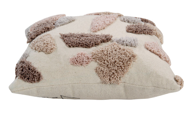 Terrazo Moonstone Cushion