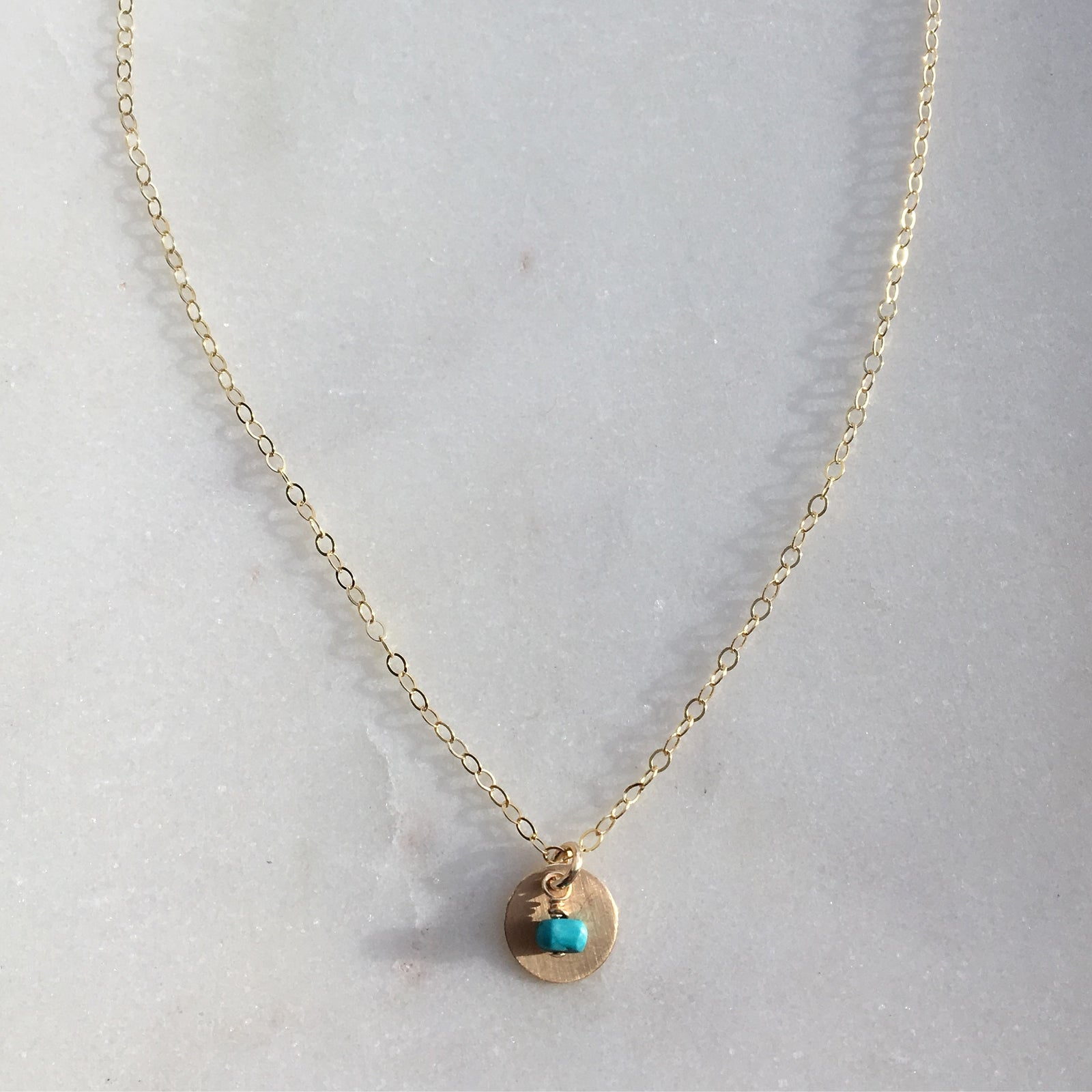 Small Wonders Necklace