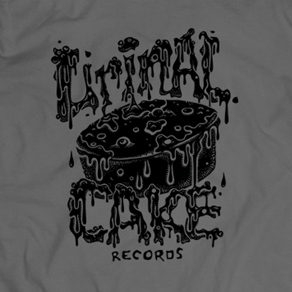 Urinal Cake Records T-Shirt