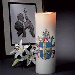 Papal Candle Products