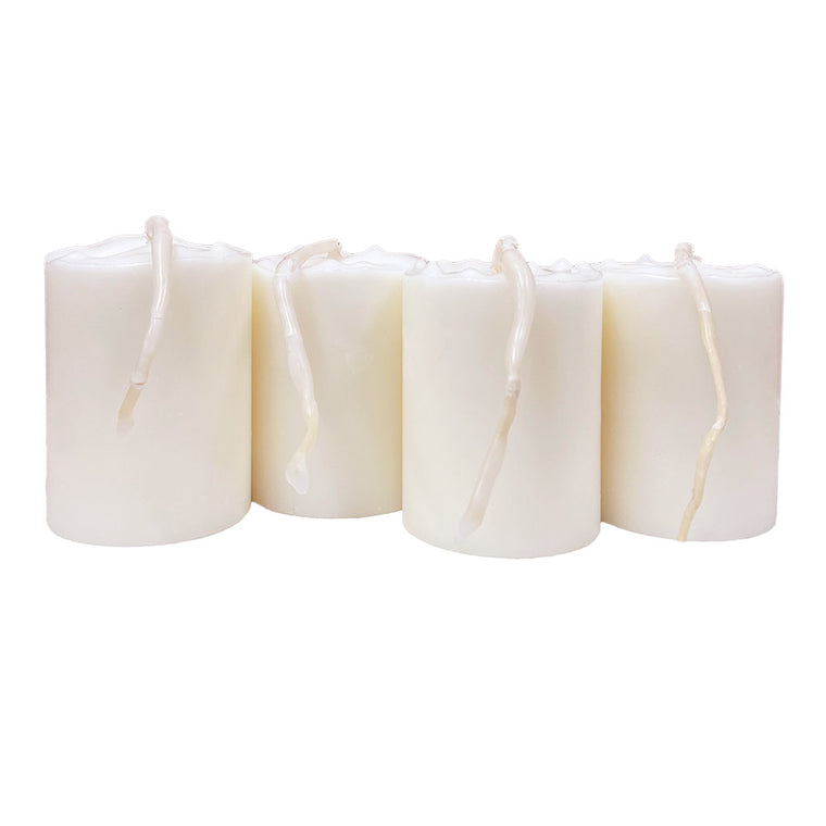 the Offcut™ Candle Set