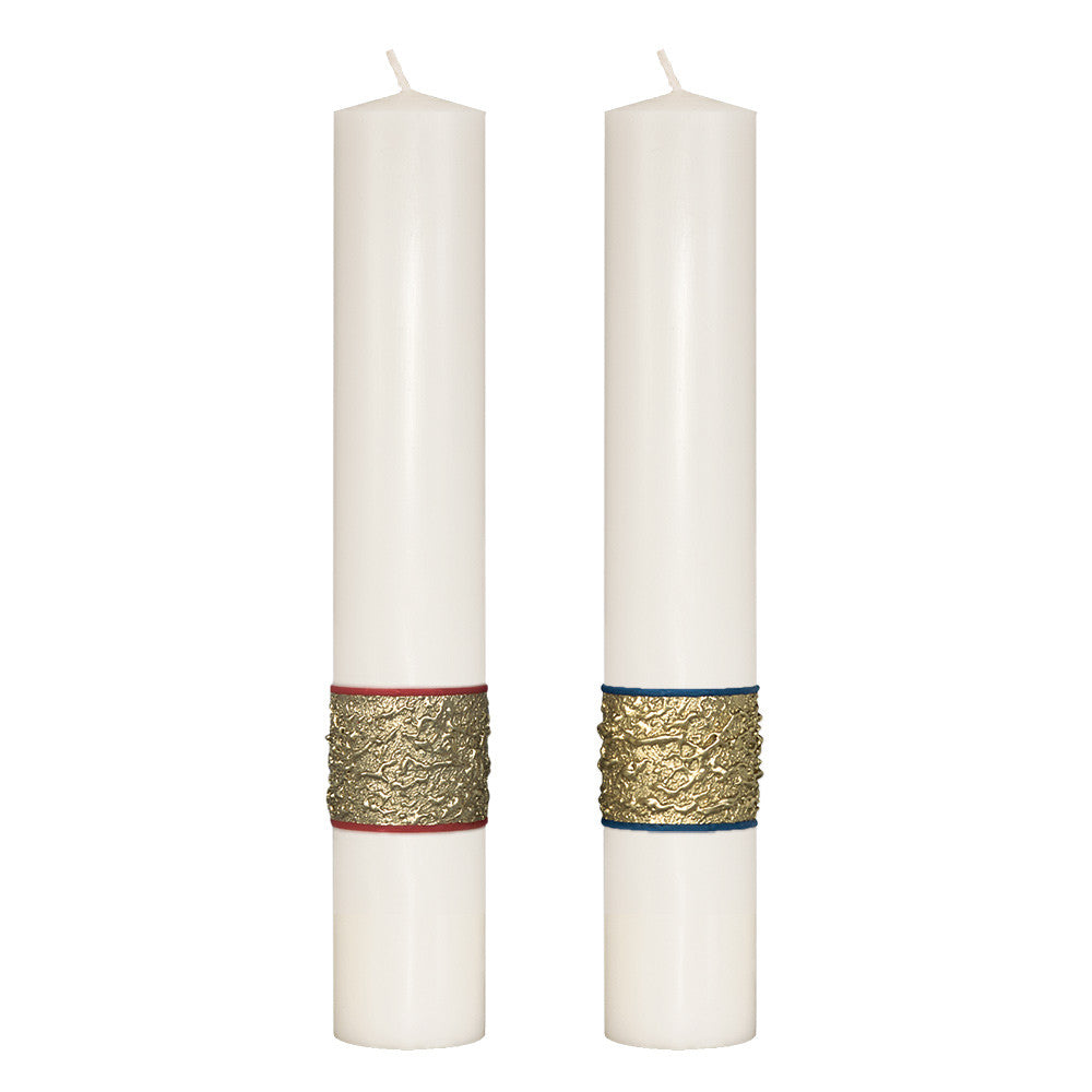 Exsultet™ Altar Candle