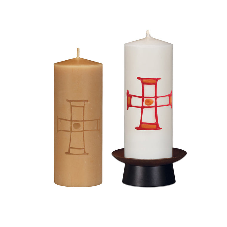 Alabaré Christos™ Candle