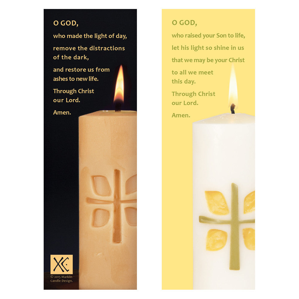 Apis Mater Christos™ Candle