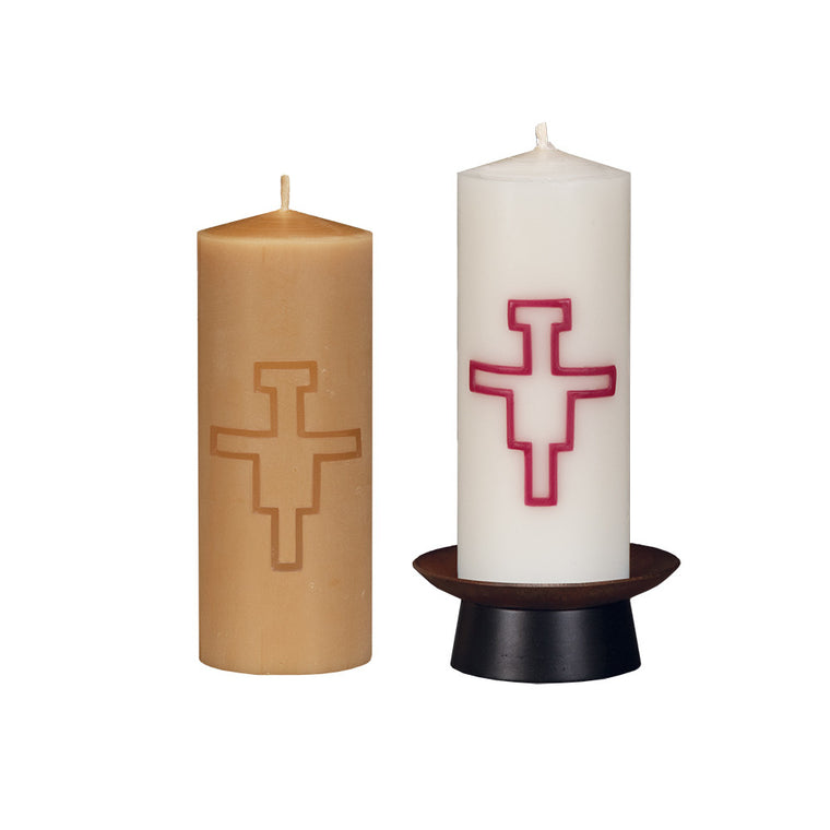 Assisi Christos™ Candle