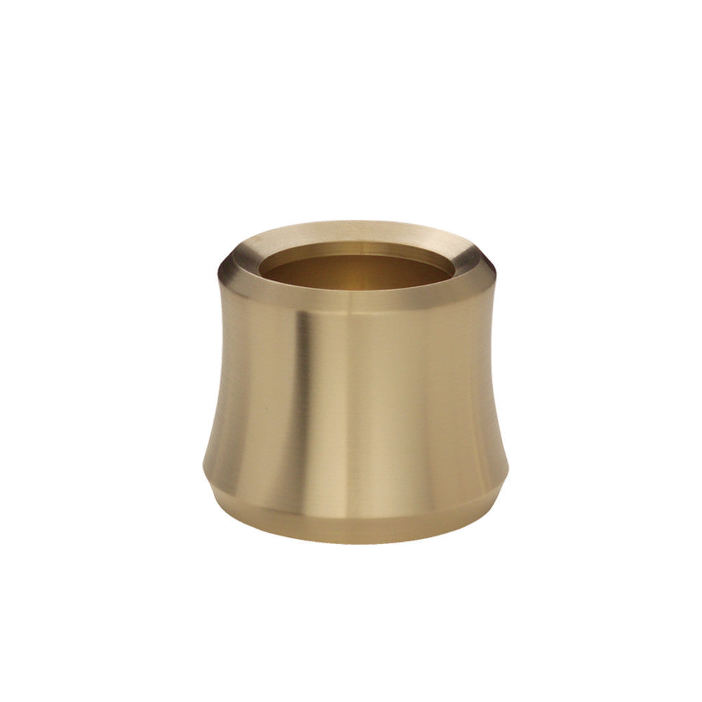 Brass Candle Follower