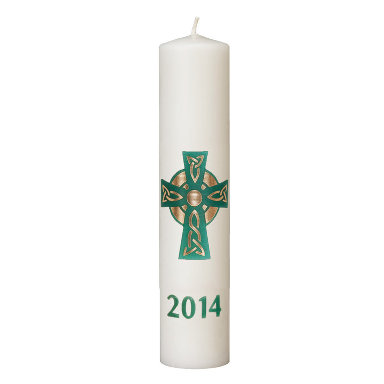 Armagh™ Initiation Candle