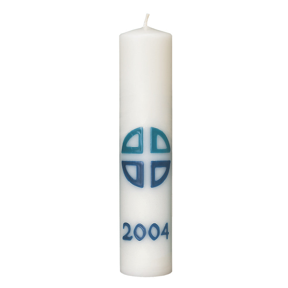 Genesis™ Initiation Candle