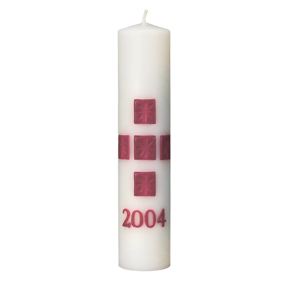 Majesty™ Initiation Candle