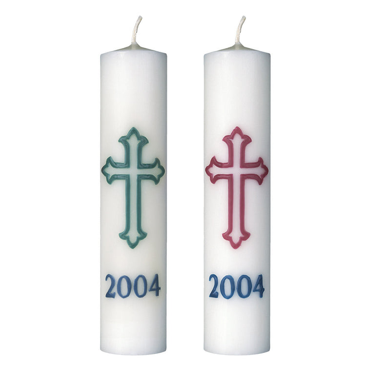 Restoring Grace™ Initiation Candle