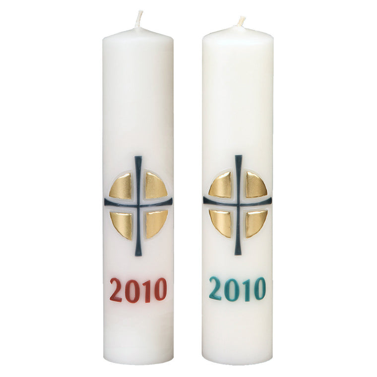 Sollemnis™ Initiation Candle