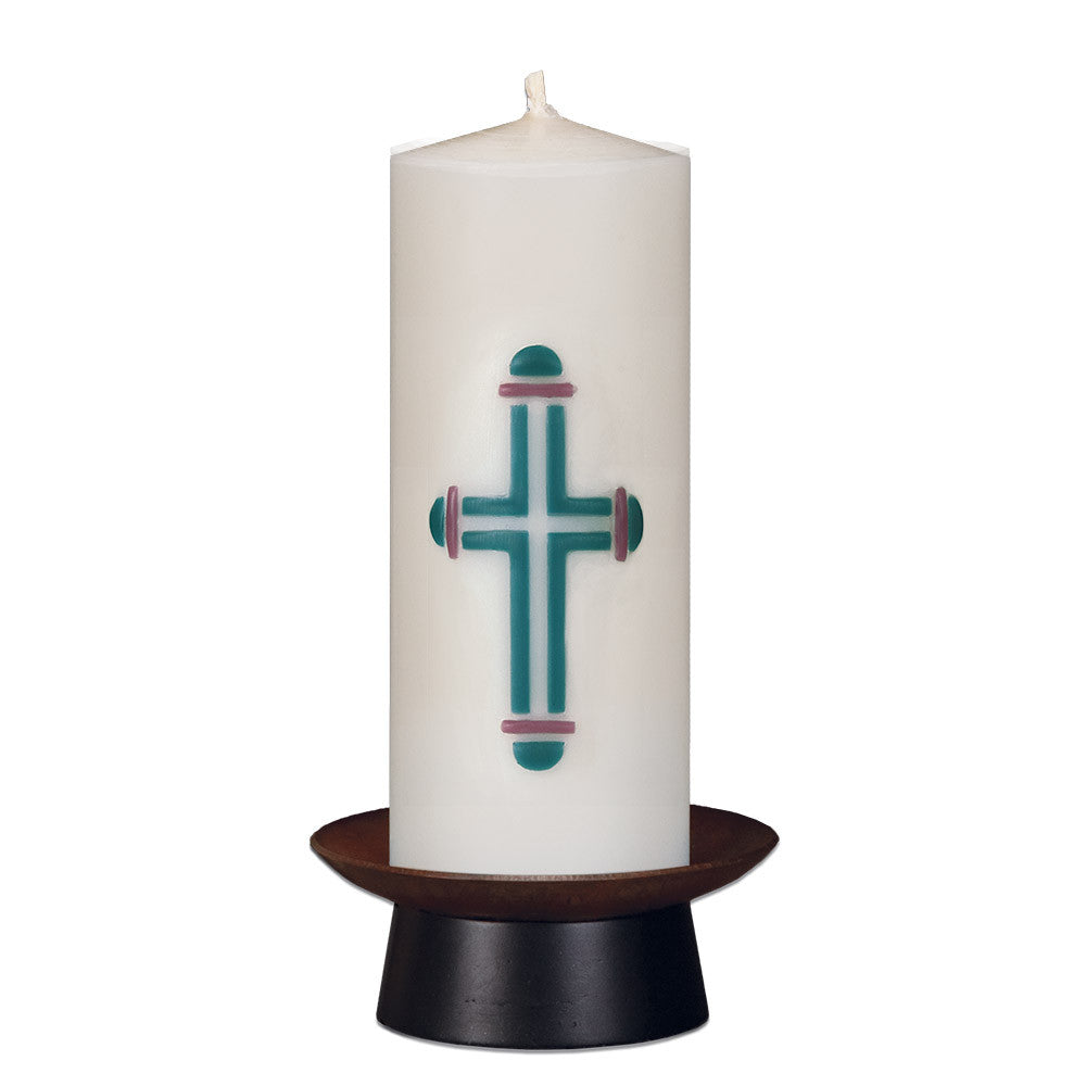 Laetare Christos™ Candle