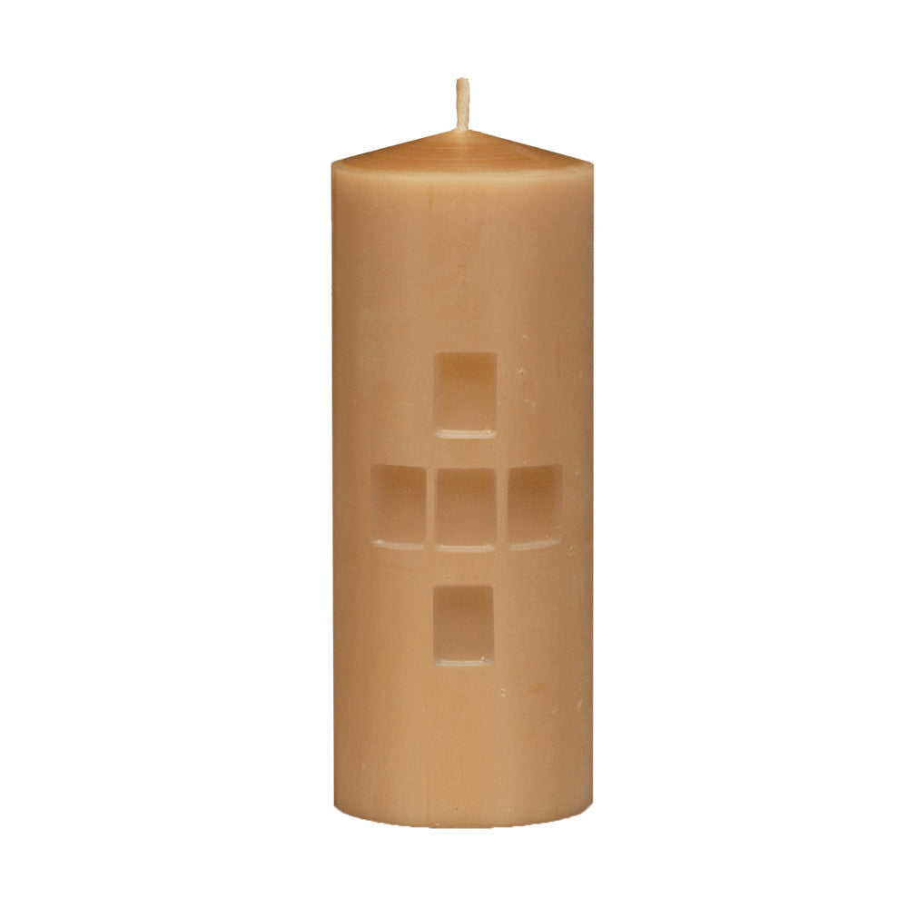 Majesty Christos™ Candle