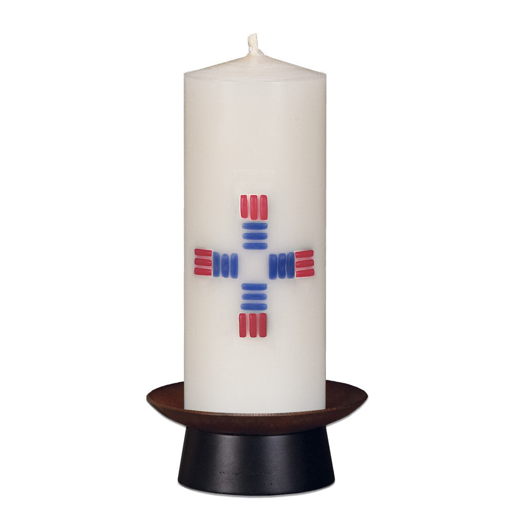 Morning Light Christos™ Candle