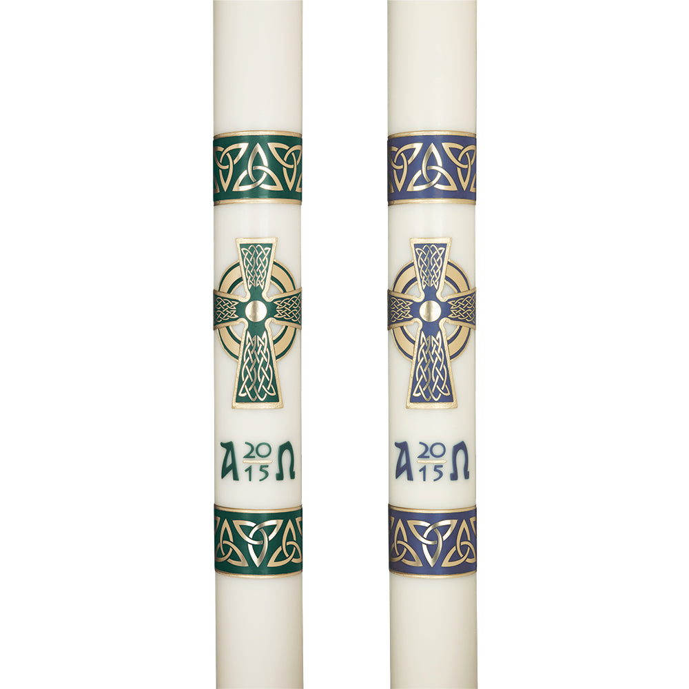 Armagh™ Paschal Candle.