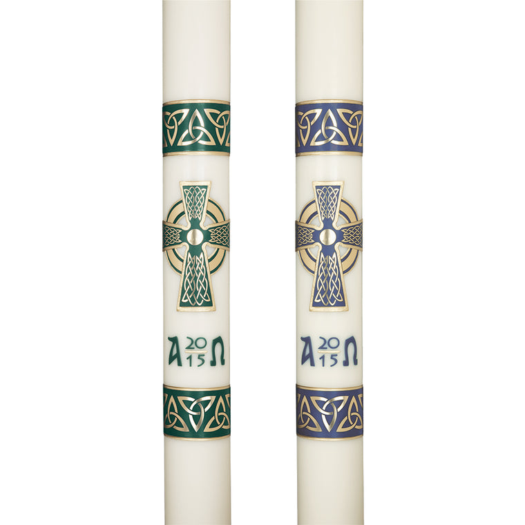 Armagh™ Paschal Candle..