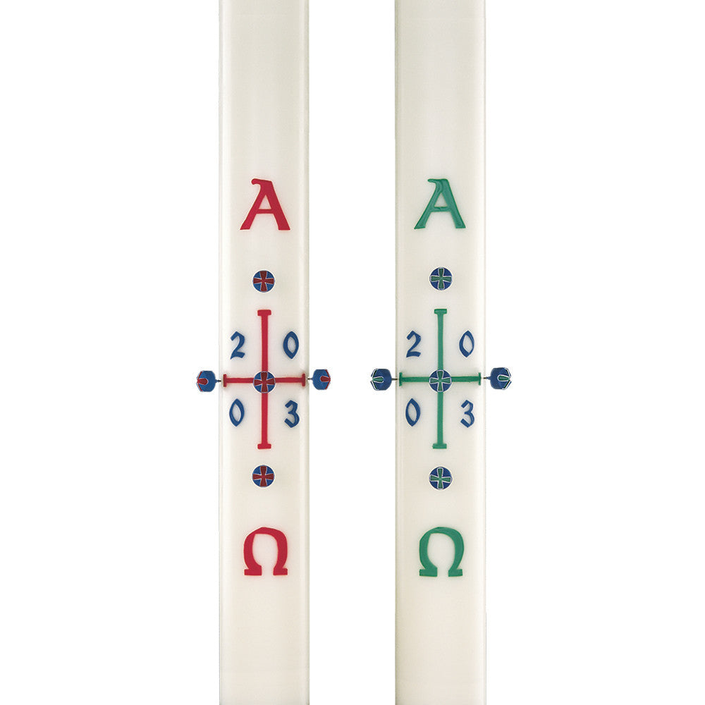 Evening Praise™ Paschal Candle