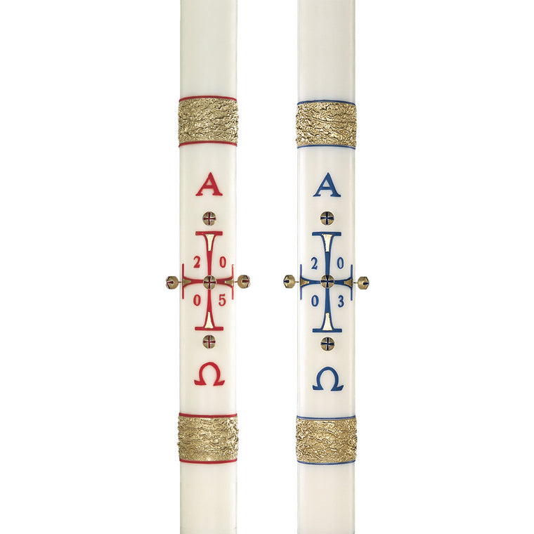 Exsultet™ Paschal Candle..