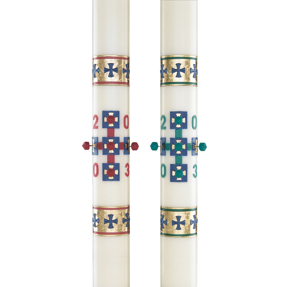 Imperat™ Paschal Candle.
