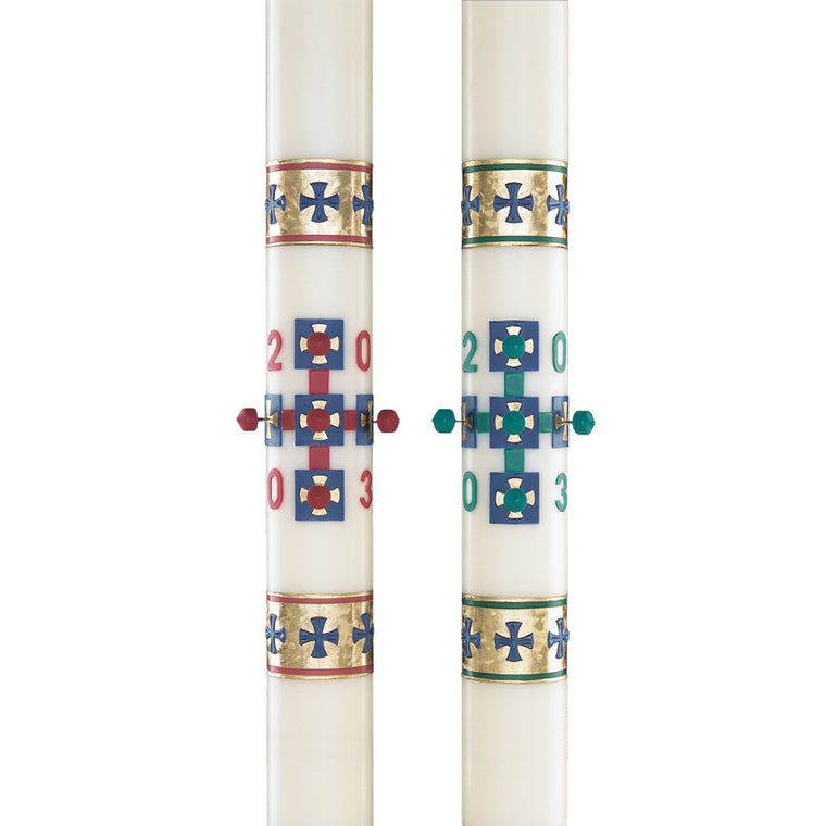 Imperat™ Paschal Candle