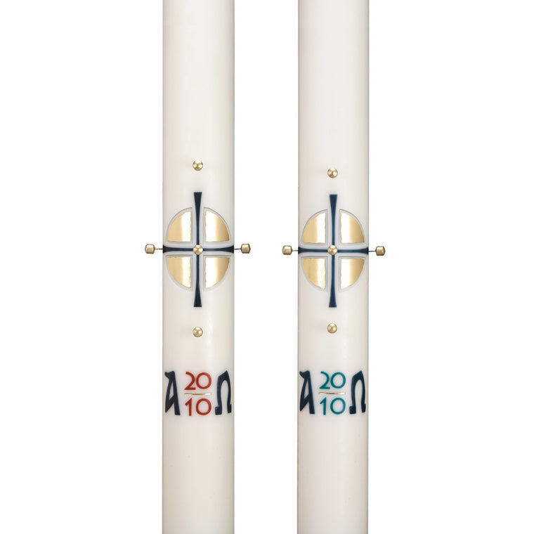 Sollemnis™ Paschal Candle.