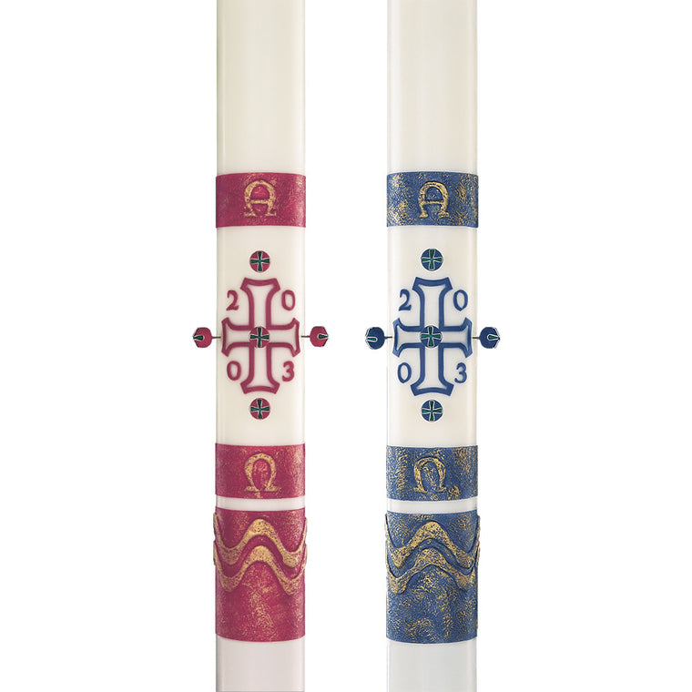 Splendor™ Paschal Candle..
