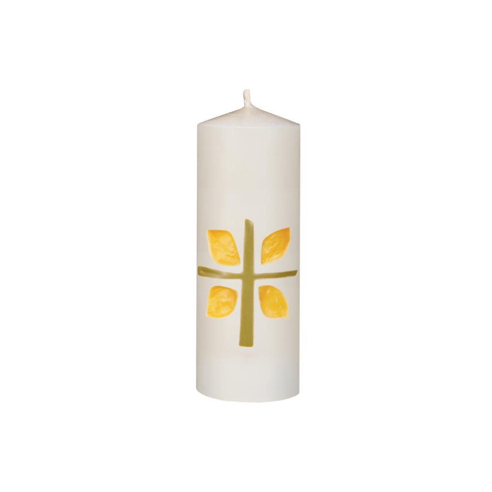 Dewfall™ Prayer Candle