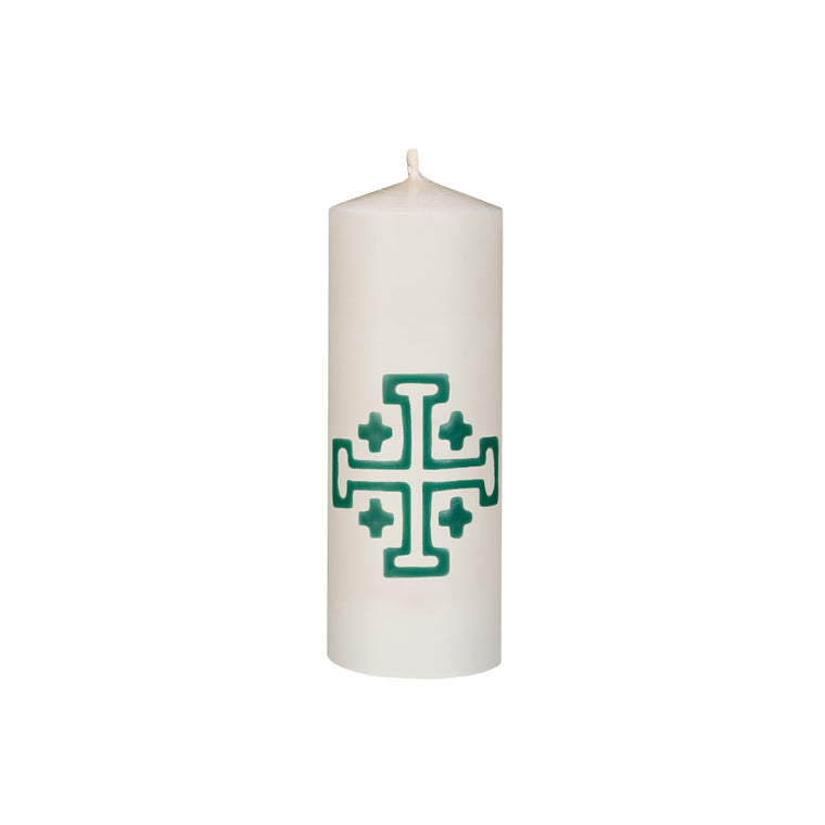 Jerusalem™ Prayer Candle