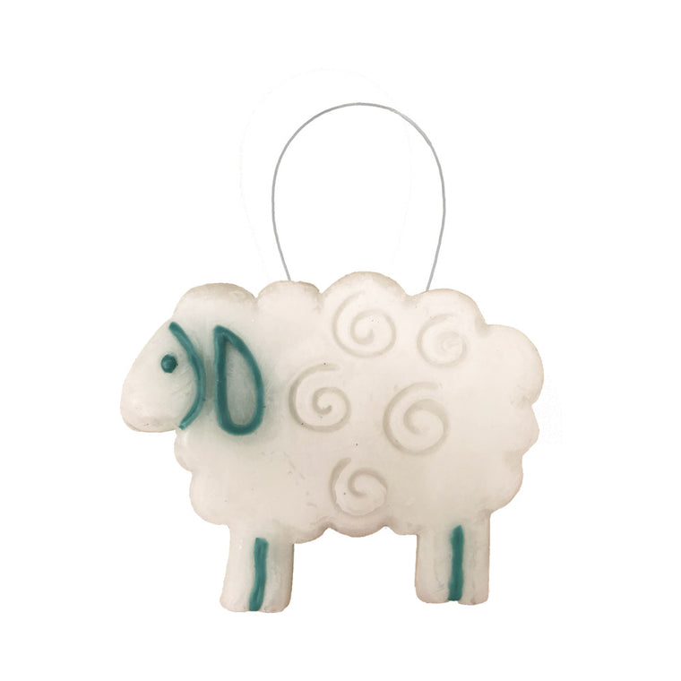 Tomie dePaola Sheep 2016