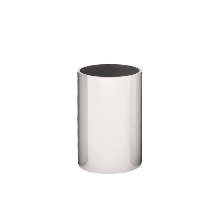 Nickel-Plated Candle Socket