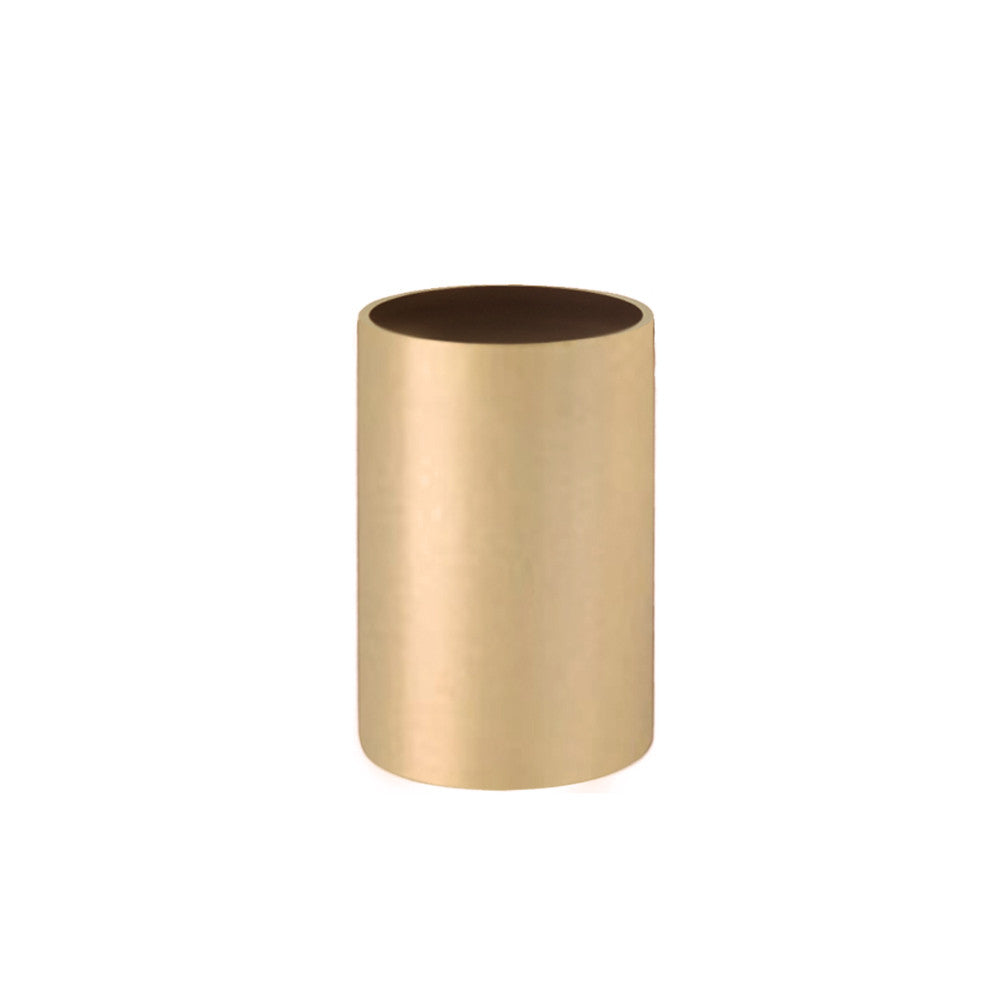 Bronze Candle Socket