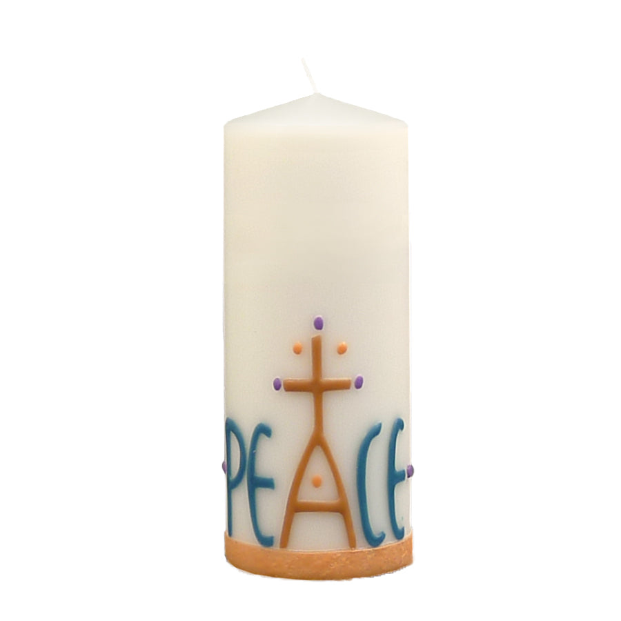Tomie dePaola Peace 2011